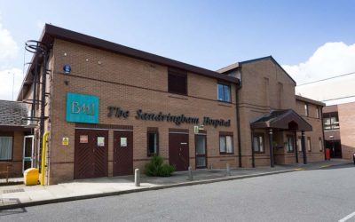 Need A Consultant At The BMI Sandringham Hospital?